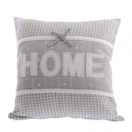 Povlak na polštář Dakls Home Is Home, 40 x 40 cm