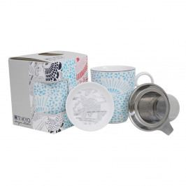 3dílný porcelánový set Tokyo Design Studio Tani