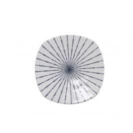 Porcelánový talíř Tokyo Design Studio Tokusa Taro,ø18cm