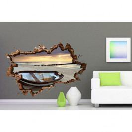 Nástěnná samolepka 3D Art Anouk, 135x90cm