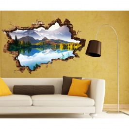 Nástěnná samolepka 3D Art Maarten, 135x90cm