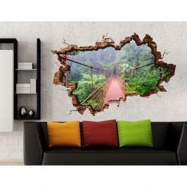 Nástěnná samolepka 3D Art Femke, 70x45cm