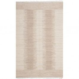 Bavlněný koberec Safavieh Mallorca, 274x 182 cm