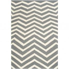 Vlněný koberec Safavieh Edie,274x 182 cm