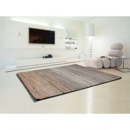 Béžový koberec vhodný i na ven Universal Sofie Beige Garro, 135 x 190 cm