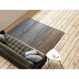 Béžovo-modrý koberec vhodný i na ven Universal Sofie Blue Garro, 135 x 190 cm