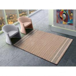 Růžový koberec vhodný i na ven Universal Sofie Pink Marro, 135 x 190 cm