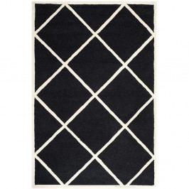 Vlněný koberec Safavieh Wilshire, 274 x 182 cm