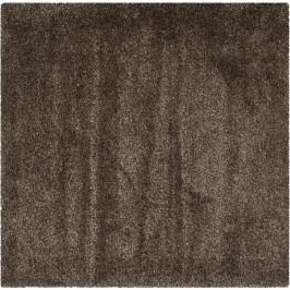 Koberec Safavieh Crosby Brown, 200 x 200 cm