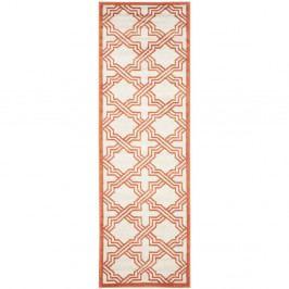 Koberec vhodný i na venkovní použití Safavieh Barcares, 152 x 91 cm