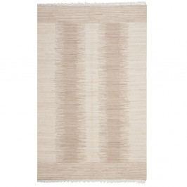 Bavlněný koberec Safavieh Mallorca, 152 x 91 cm