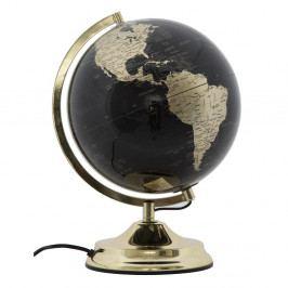 Stolní lampa ve tvaru globusu Mauro Ferretti Globe, ø25cm