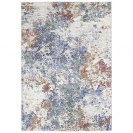 Světle modro-zelený koberec Elle Decor Arty Fontaine, 120 x 170 cm