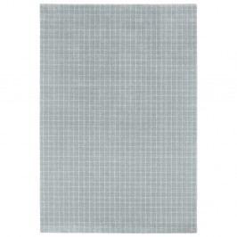 Modro-šedý koberec Elle Decor Euphoria Ermont, 160 x 230 cm