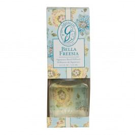 Difuzér s vůní frézie Greenleaf Signature Bella Freesia, 124ml
