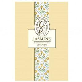 Střední vonný sáček Greenleaf Jasmine