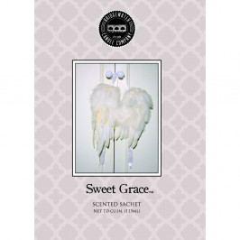 Sáček s vůní Bridgewater candle Company Sweet Grace