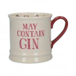 Keramický hrnek Creative Tops Stir It Up Gin, 280 ml