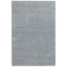 Modrý koberec Elle Decor Passion Orly, 160 x 230 cm