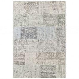 Krémový koberec Elle Decor Pleasure Toulon, 160 x 230 cm