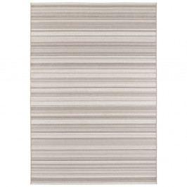 Krémovobéžový koberec vhodný i na ven Elle Decor Secret Calais, 160 x 230 cm