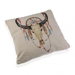 Polštář s výplní Versa Antilope, 45x45 cm
