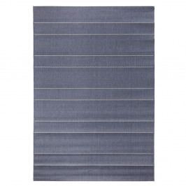 Modrý koberec vhodný i na ven Hanse Home Sunshine, 160 x 230 cm