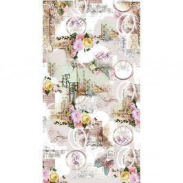 Odolný koberec Vitaus Taste of Home, 120 x 80 cm