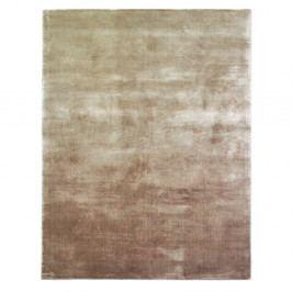 Béžový ručně tkaný koberec Flair Rugs Cairo, 200x290cm