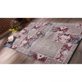 Odolný koberec Vitaus Malkin, 100 x 160 cm