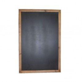 Dřevěná tabule Shabby