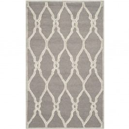 Vlněný koberec Safavieh Augusta, 152 x 91 cm