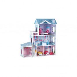 Dětský dřevěný domeček pro panenky Legler Deluxe Villa
