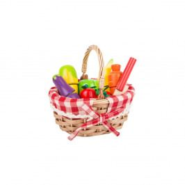 Dětský nákupní koš Legler Fruits