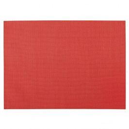 Cihlově červené prostírání Tiseco Home Studio, 45 x 33 cm