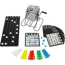 Hra Bingo s příslušenstvím Legler