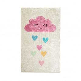 Dětský koberec Baby Cloud, 100x160cm
