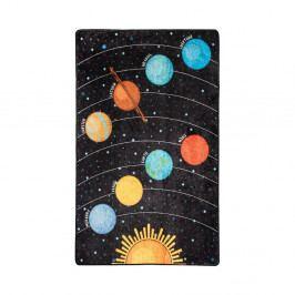 Dětský koberec Galaxy, 140x190cm