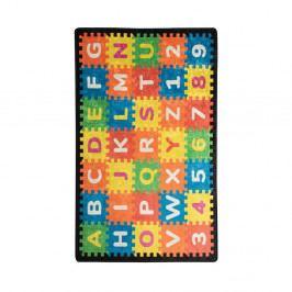 Dětský koberec Puzzle, 140x190cm