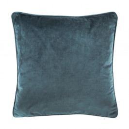 Tmavě modrý polštář Tiseco Home Studio Simple, 60x60cm