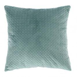 Světle zelený polštář Tiseco Home Studio Textured, 45x45cm