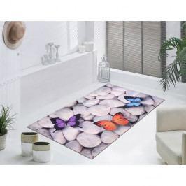 Odolný koberec Vitaus Harmonia, 80 x 150 cm