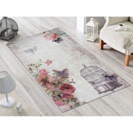 Odolný koberec Vitaus Ordinary Day, 120 x 160 cm
