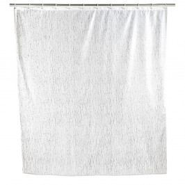 Závěs do sprchy Wenko Deluxe, bílý