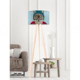 Stojací lampa Funny Cat
