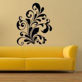 Dekorativní nálepka na stěnu Ornament