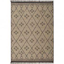 Béžový koberec Universal Kenya, 230 x 160 cm