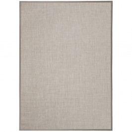 Béžový koberec Universal Simply vhodný i do exteriéru, 110 x 60 cm