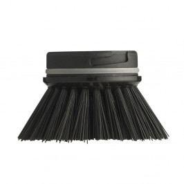 Černý náhradní kartáč Zone Soft Black
