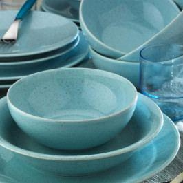 24dílná sada porcelánového nádobí Kutahya Fantine